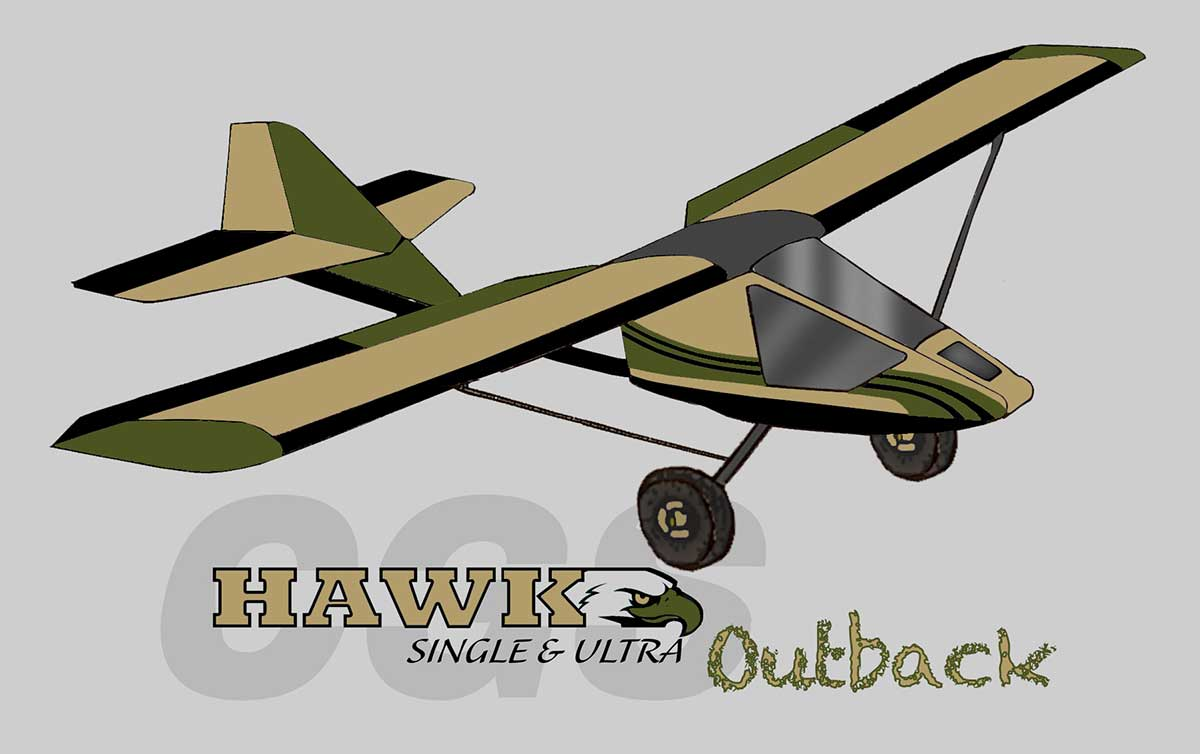 cgs hawk outback